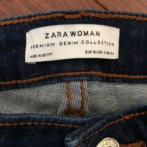 Zara Jeans - Zara High Rise Skinny Jeans